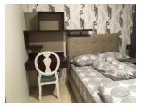 Disewakan Apartemen 3 bedroom 150sqm Fully Furnished