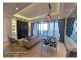 Disewakan Apartemen District 8 SCBD –  2 BR Fully Furnished Very Good Condition, Good View, Good Location