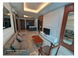 For Rent Apartment Residence 8 @Senopati – 2 Bedrooms (Size 133 Sqm), Luxury Fully Furnished, Best Price