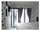 Disewakan Taman Sari Semanggin 1 BR Luxurious full Furnished