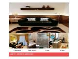 For Rent Monthly & Yearly District 8 Apartment at Senopati – Studio / 1 BR / 2 BR / 3 BR Infinity & Eternity Tower Furnished