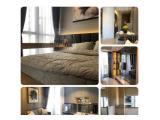 For Rent/Disewakan Condominium/Apartment Taman Anggrek Residence Semi Furnished/Fully Furnished