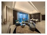 RENT AND SALE APARTEMEN ANANDAMAYA RESIDENCE SUDIRMAN JAKARTA PUSAT - 2/3/4br FURNISHED ALL BRAND NEW