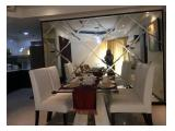 Disewakan / Dijual Apartemen Sudirman Tower Condominium Avalable 2 dan 3 Br Fully Furnished