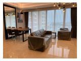 Disewakan Pondok Indah Residence, Jakarta Selatan - 1 / 2 / 3 BR Full Furnished