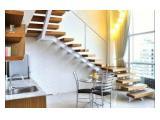Sewa Apartemen Citylofts Sudirman Available for Studio / 1 / 2 BR Fully Furnished