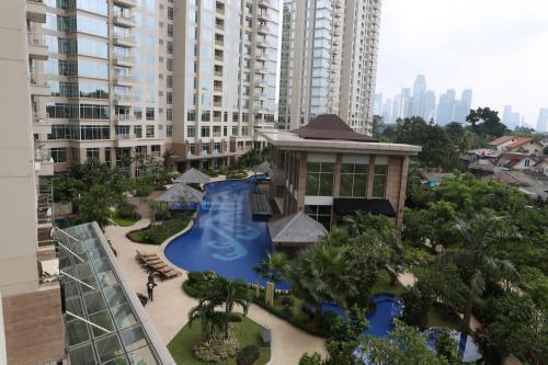 Apartment Name Botanica Garden