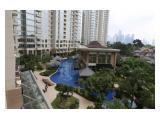 Disewakan Apartemen Botanica Garden 2BR/2BR+1/3BR/3BR+1 - Simprug - FULLY FURNISHED