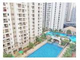Sewa / Jual Apartment Mediterania Garden Residence 2 di Jakarta Barat – Lantai 10 Pool View Full Furnished, (Unit Baru Direnovasi)