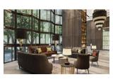 Disewakan Apartemen Casa Domaine (Area Shangri-La Hotel - Jakarta Pusat) - 2/3/4 BR Fully Furnished