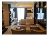Disewakan Apartemen Casa Grande Residence Tower Montana 2 Bedrooms Luas 78 SQM Fully Furnished and Good Furnished