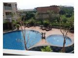 Sewa Apartemen – PROMO Baileys City Jakarta Selatan - 1BR Unfurnished With AC