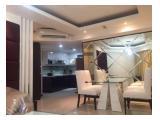 Sewa dan Jual Apartemen Denpasar Residence at Kuningan City - 1 / 2 / 3 BR Furnished