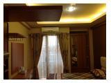 INI – Apartemen Syariah Sewa Harian / Bulanan / Tahunan Paragon Village Karawaci – Studio Full Furnished