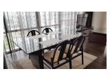 Disewakan Apartemen Verde Residence, Jakarta Selatan – 2 BR / 3 BR Fully Furnished – Call Neni (0812 9323 7623)
