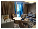Disewakan Apartemen Casa Grande Residence 3BR Tower Chianti Luxurious Furnished