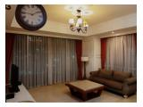 Disewakan Apartemen Kemang Village 3BR, Full Furnished - Jakarta Selatan
