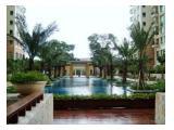 For Rent Pakubuwono Residence Apartment 2+1 BR 207m2 Fully Furnished at Kebayoran Baru , Jakarta Selatan