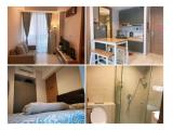 1 BR furnished
