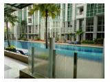 Rent The Peak Sudirman Apartment Tower Regal