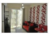 Sewa Apartemen Center Point Bekasi Barat - 2 BR Fully Furnished luxury