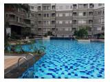 Disewakan Apartemen Sudirman Park, Jakarta Pusat – 2 BR Full Furnished