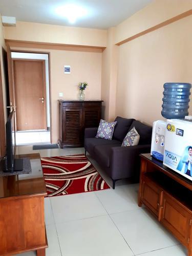 Bintaro Park View Apartment for Rent / Sale | Jakarta