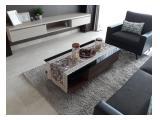 Disewakan Apartement 1 Park Avenue Jakarta Selatan – 2 BR Luxurious Fully Furnished