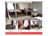 Denpasar Residence Apartment Kintamani & Ubud, Kuningan City for Monthly / Yearly Rent – 1 / 2 / 3 BR Furnished