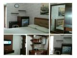 Sewa / Jual Apartemen Green Lake View Ciputat