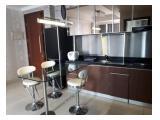 Sewa Apartemen Denpasar Residence at Kuningan City - Tower Kintamani - 2 BR Fully Furnished