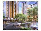 Di SEWAKAN APARTEMEN FULL FURNITURE  Bekasi Town Square – 2 BR 39 m2 Full Furnished