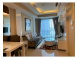 For Rent Apartment Casa Grande Residence 1 BR Full Furnished