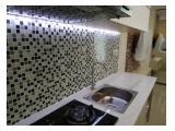 Disewakan Harian / Bulanan Apartement Grand Kamala Lagoon - 26m2 Full Furnished
