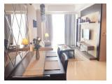 Disewakan Beautifully Furnished 1 Bedroom Unit Apartemen Denpasar Residence – Fast Moving Type, Must Quick