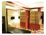 Ruang Utama Tanpa Sofa Lesehan.