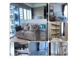 Disewakan Apartemen Puri Mansion di Jakarta Barat - Studio / 1 / 2 BR Fully Furnished