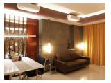 Disewakan Apartemen St Moritz 2BR, Full Furnished - Jakarta Barat