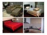 Good Apartment with Nice 2 Bedrooms at Setiabudi Residence
