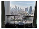 Disewakan Apartemen The Peak Sudirman di Jakarta Selatan – Furnished by Prasetyo Property