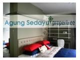 For Lease Kemang Mansion Apartment - Studio  ||  Disewakan Apartemen Kemang Mansion - Studio