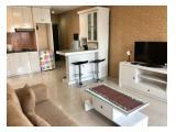 Rent/Sale Apartemen Tamansari Semanggi, Studio/1 BR/2 BR Furnished