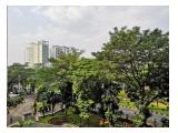 Disewakan Apartemen - Kalibata City - Tower Borneo, 2 BR, Full Furnished, Murah