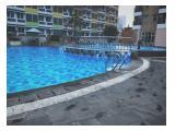Disewakan Perjam/Perhari/Perminggu Apartemen Margonda Residences 1 & 2 - Studio Full Furnished
