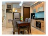 Disewalkan apartemen Setiabudi sky garden 2BR 79sqm