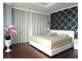 Sewa Apartemen Kempinski Residence di Jakarta Pusat – 2 Fully Furnished