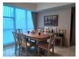 Sewa dan Jual Apartemen Residence 8 Senopati di Jakarta Selatan - 1 / 2 / 3 Bedrooms, Fully Furnished