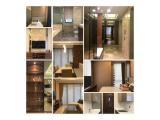 Siap Huni Furnished Bagus - District 8 1BR / 2BR/ 3BR / 4BR