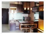 Sewa dan Jual Apartemen Tamansari Semanggi di Jakarta Selatan – Studio / 1 / 2 BR Fully Furnished