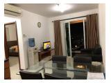 Apartemen Thamrin Executive Residence 2 Bedroom Jakarta